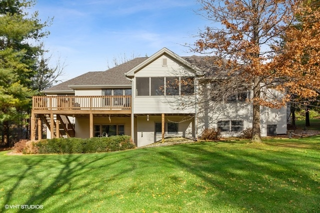 7330 Big Stone, Roscoe, Illinois, 61073