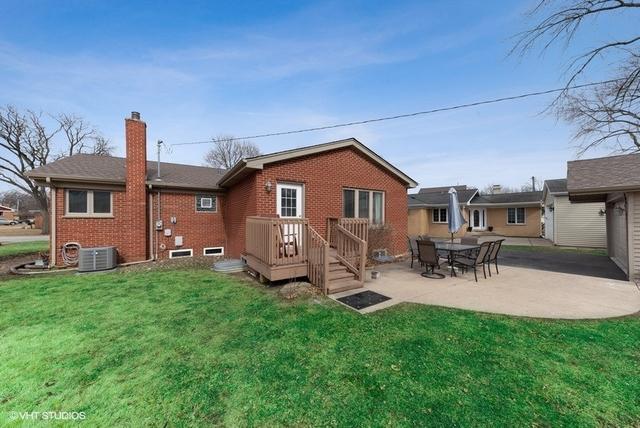 218 South Audrey, Mount Prospect, Illinois, 60056