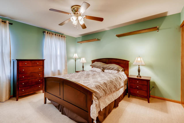 1132 Sandhurst, Carol Stream, Illinois, 60188