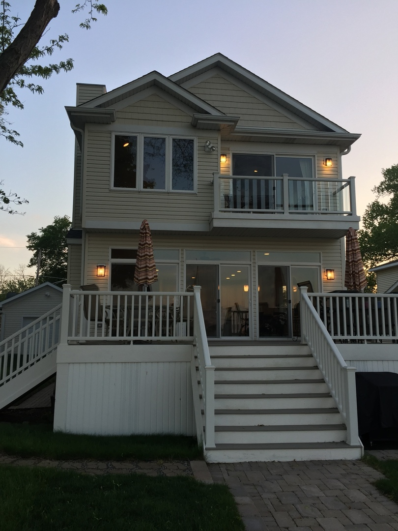 41071 North Elime, ANTIOCH, Illinois, 60002