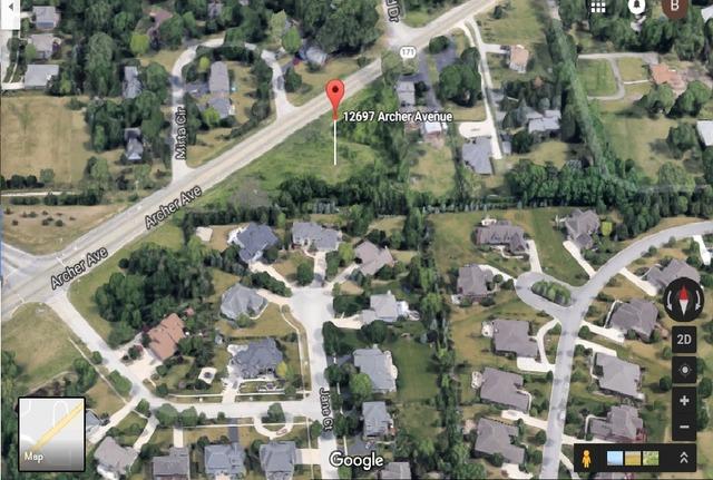 12697 S Archer Avenue, Lemont, IL 60439