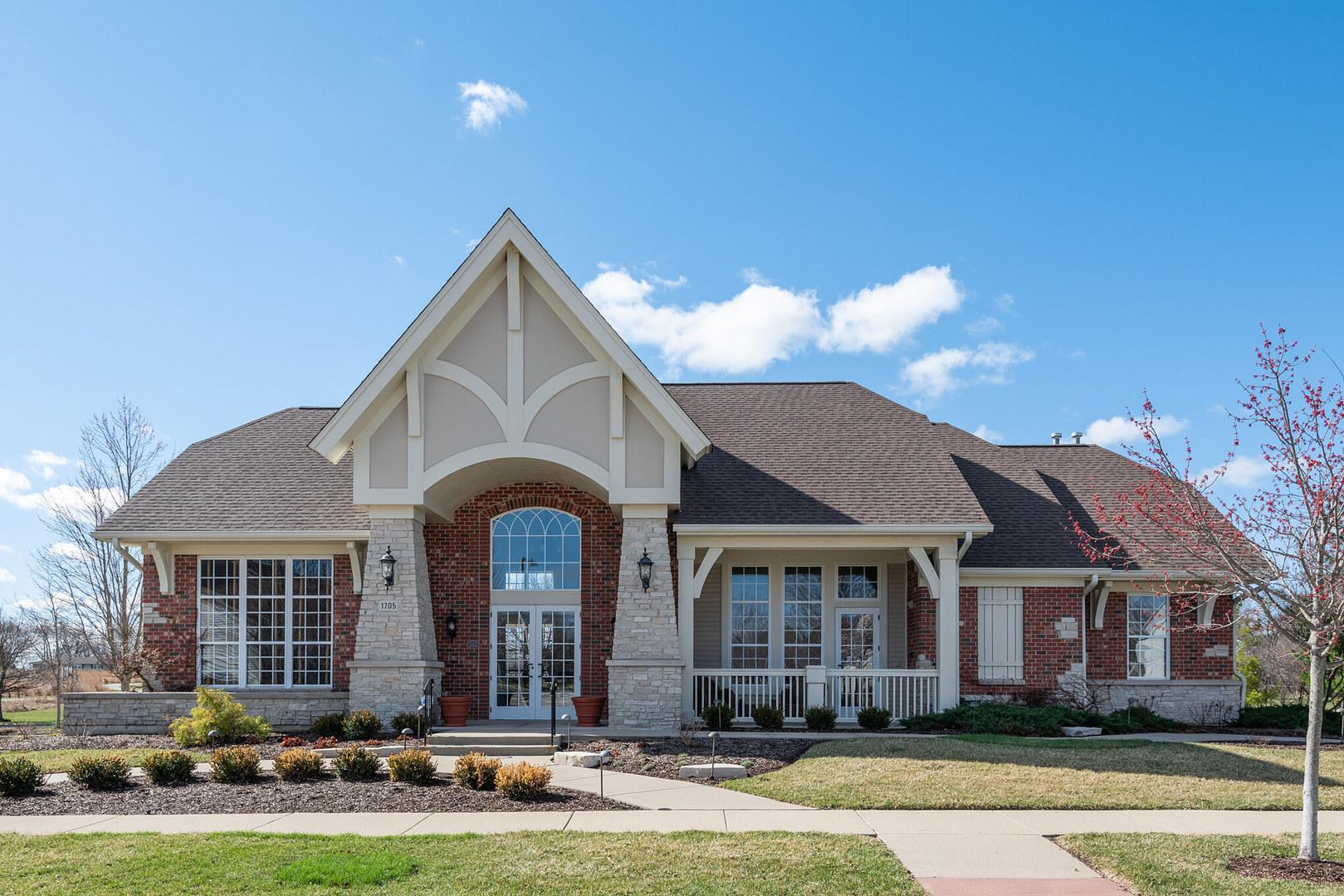 1804 Chase, AURORA, Illinois, 60502