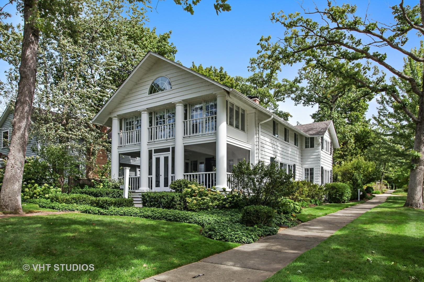 457 Grove, GLENCOE, Illinois, 60022