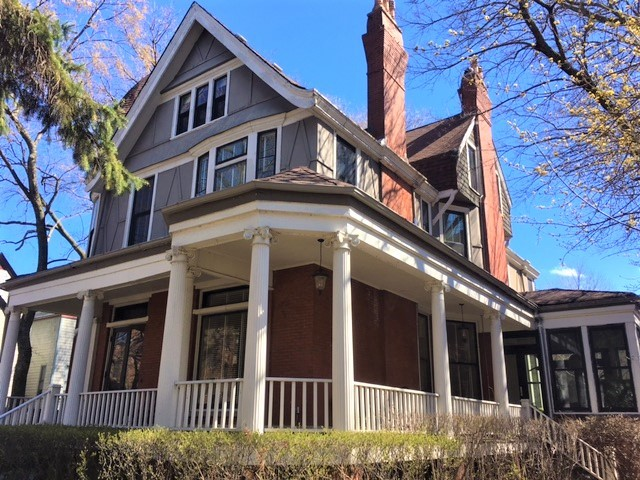 4729 S Woodlawn Exterior Photo