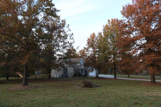 21135 Hidden Valley, Lexington, Illinois, 61753
