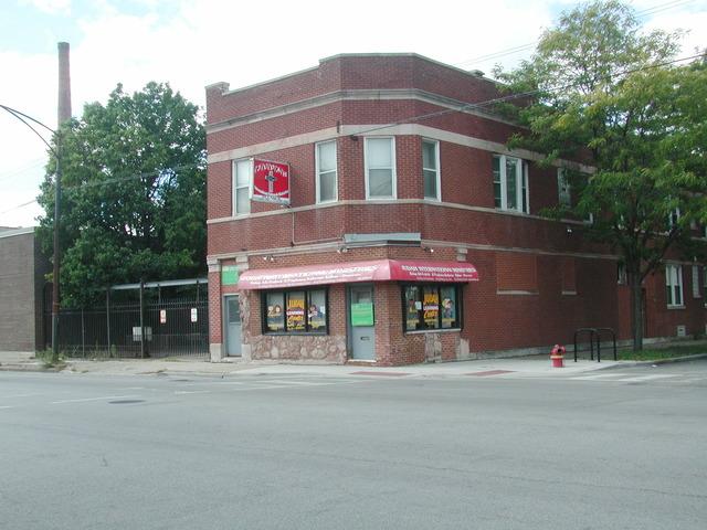 856 N Pulaski Road, Chicago, IL 60651