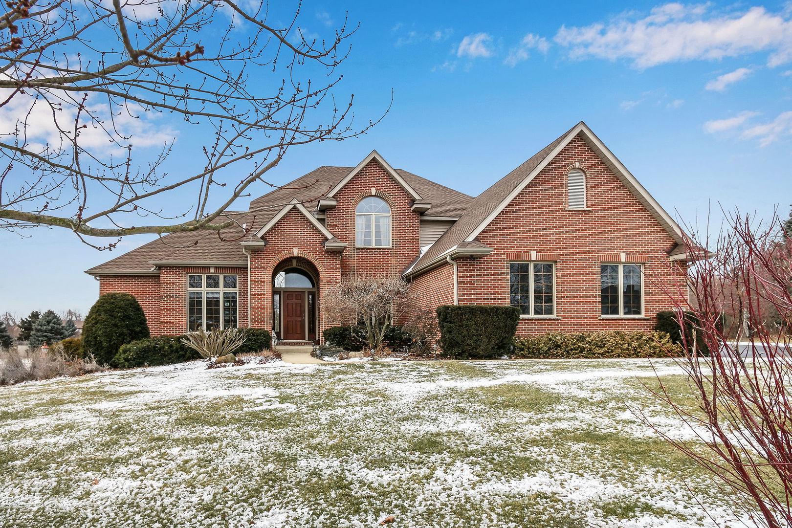 11013 East Riviera Drive, Spring Grove, Illinois 60081