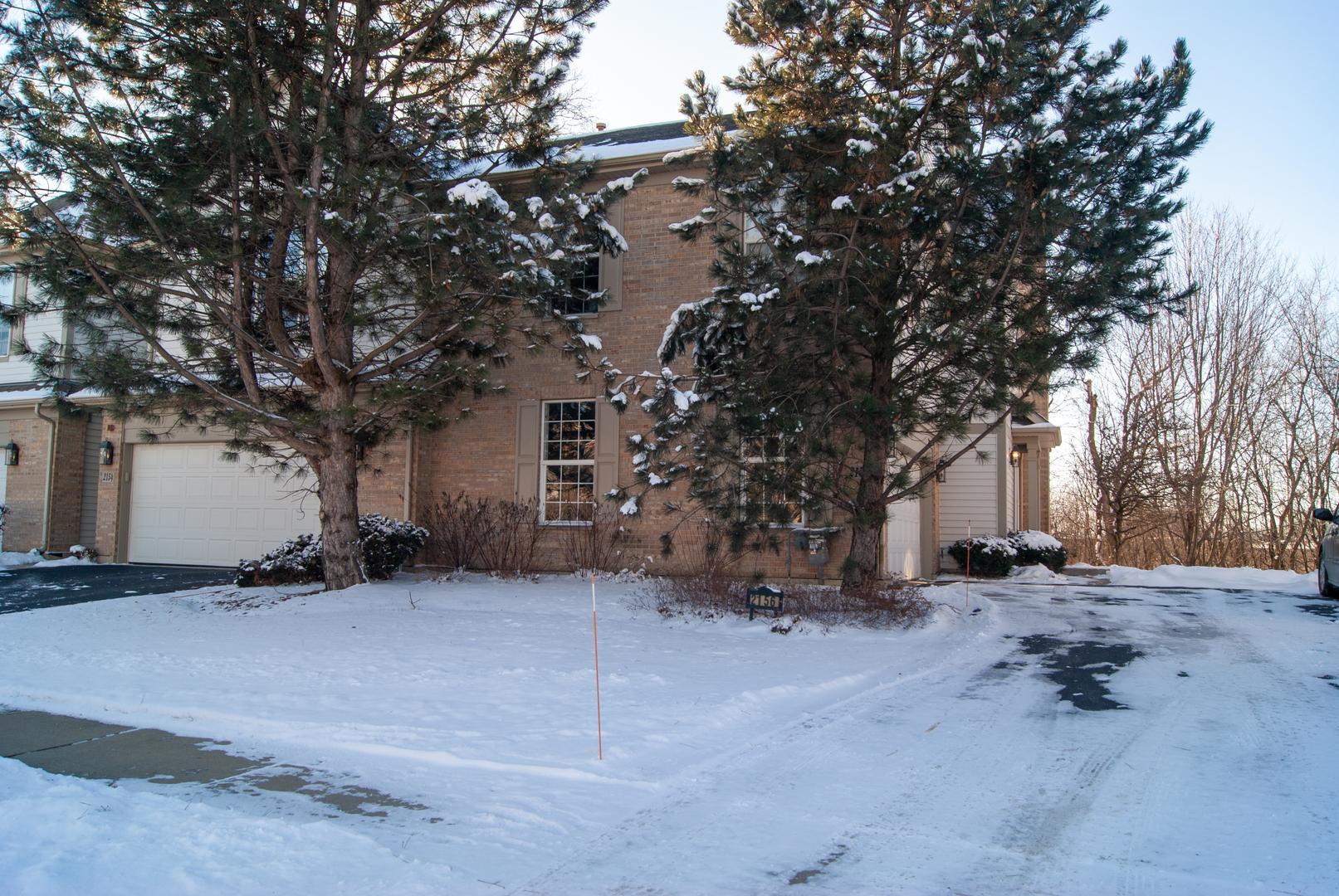2156 Yale, Hoffman Estates, Illinois, 60192