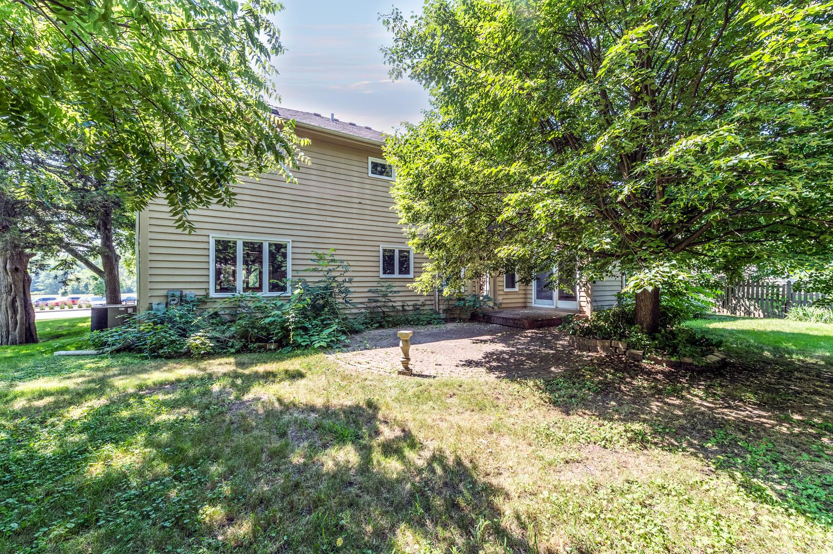 335 Knoch Knolls, NAPERVILLE, Illinois, 60565