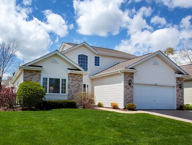460 North Crooked Lake Lane, Lindenhurst, Illinois 60046