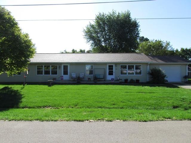 303-305 West Pieronnet 303-305, Amboy, Illinois, 61310