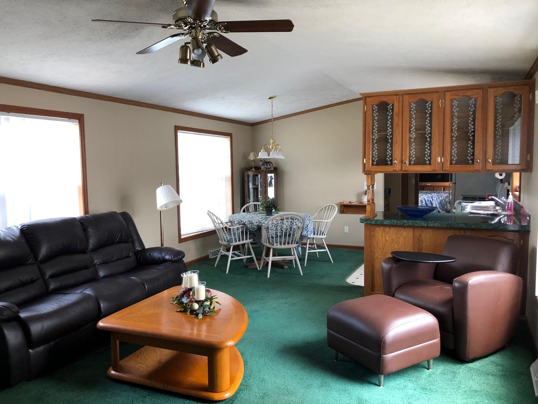 875 Cayuga, Marengo, Illinois, 60152