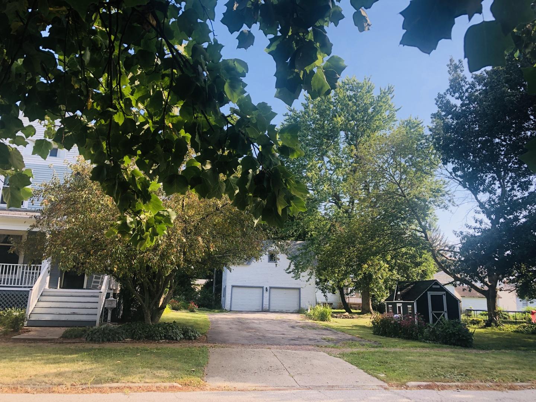 220 East High, FARMER CITY, Illinois, 61842