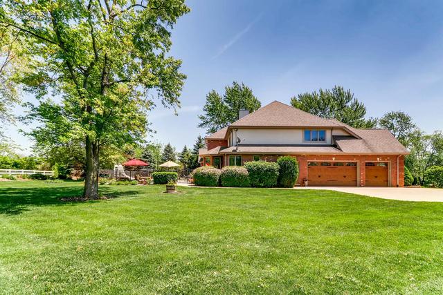 14754 West 147th, Homer Glen, Illinois, 60491