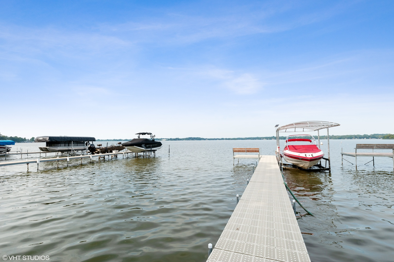 22 South Pistakee Lake, Fox Lake, Illinois, 60020