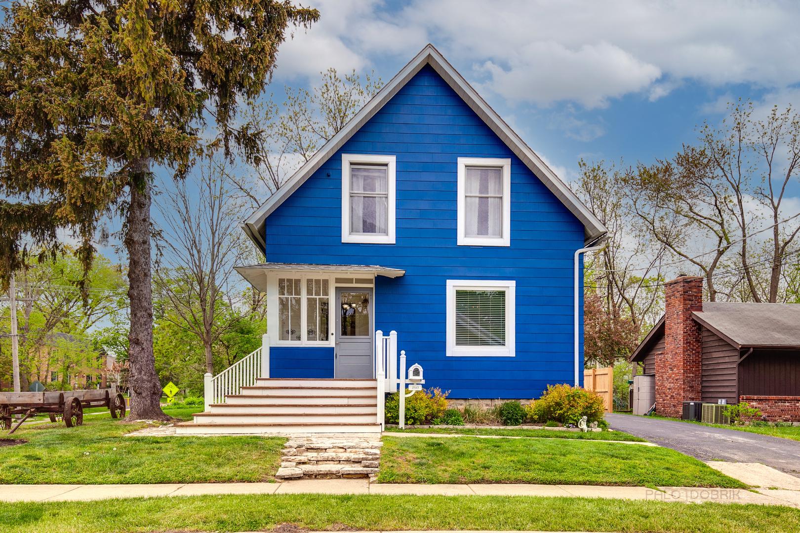 160 Sunnyside Place, Libertyville, Il 60048