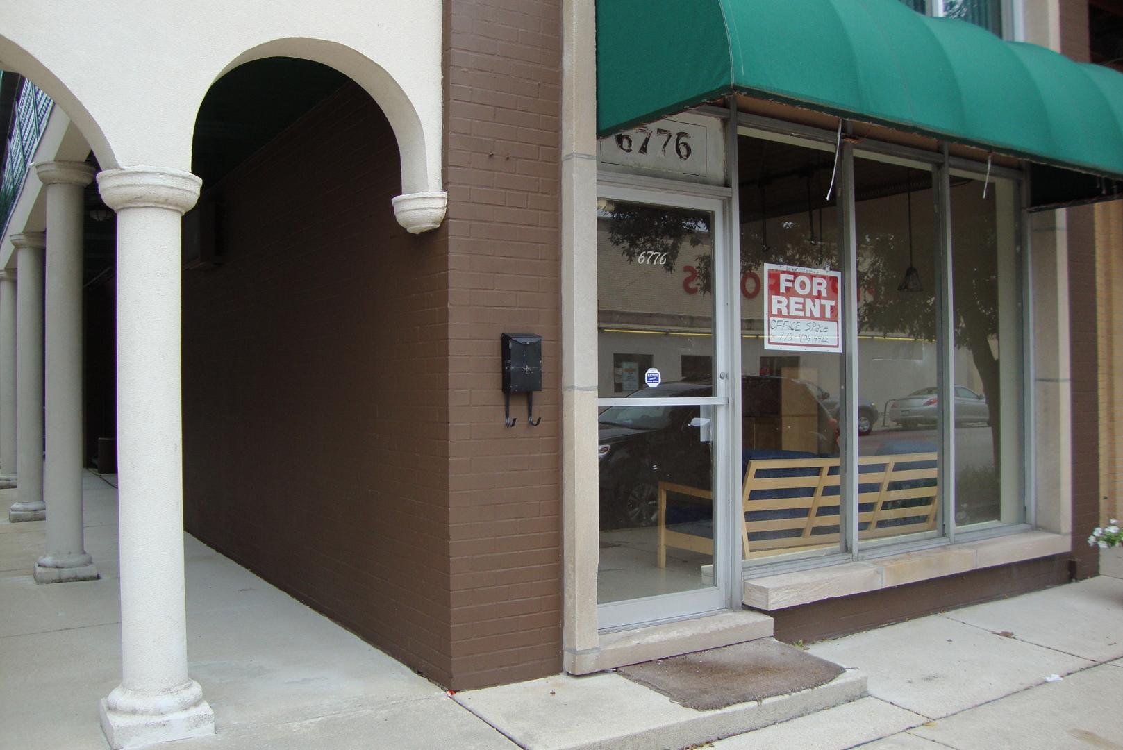 6776 Northwest Unit Unit 2d ,Chicago, Illinois 60631