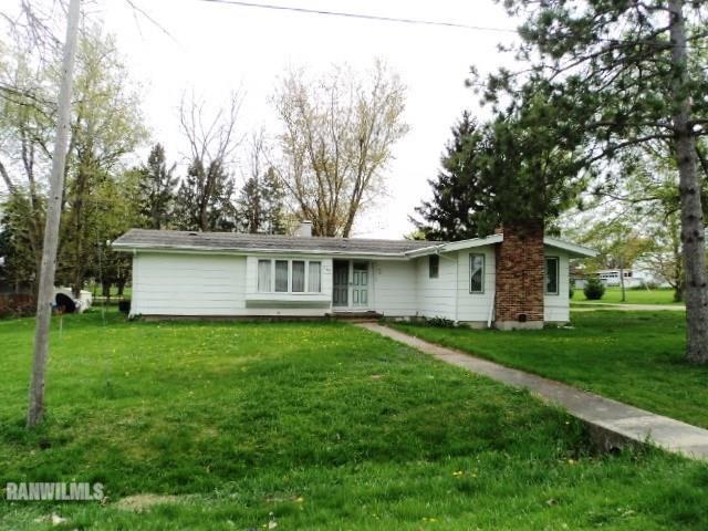 103 Center, Baileyville, Illinois, 61007