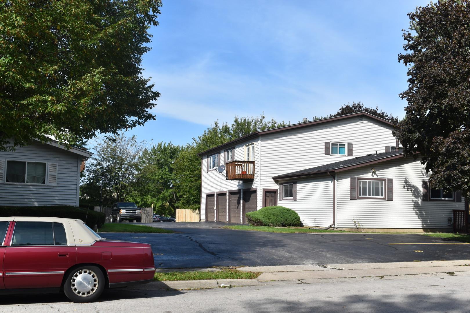 821 GAEL D, Joliet, Illinois, 60435