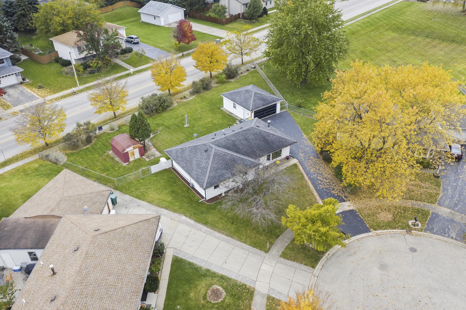 1609 Fitzpatrick, Joliet, Illinois, 60431