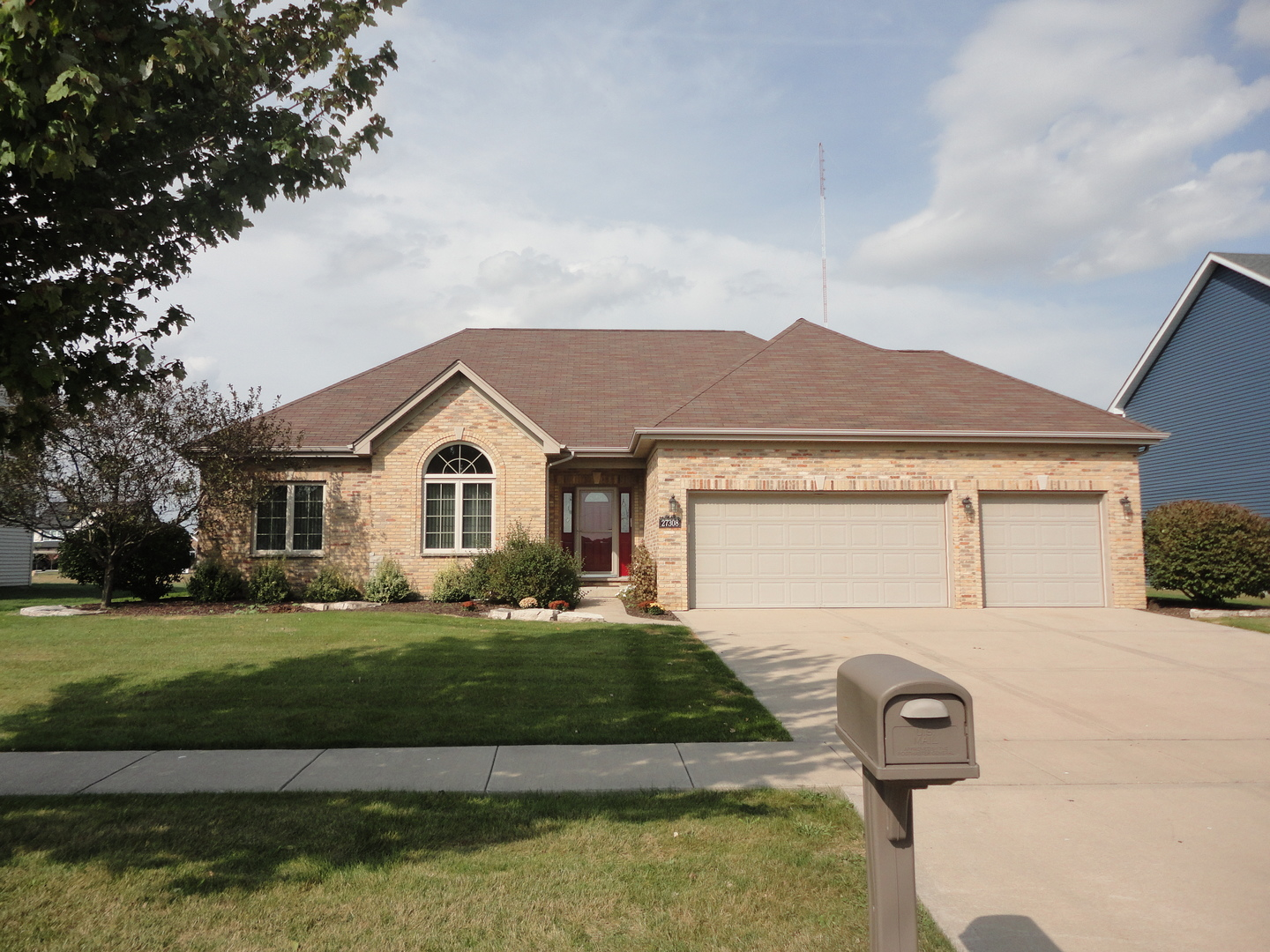 Property for sale at 27308 Deer Hollow Lane, Channahon,  IL 60410