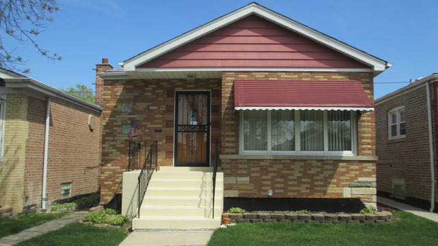 South LaCROSSE Ave., CHICAGO, IL 60638