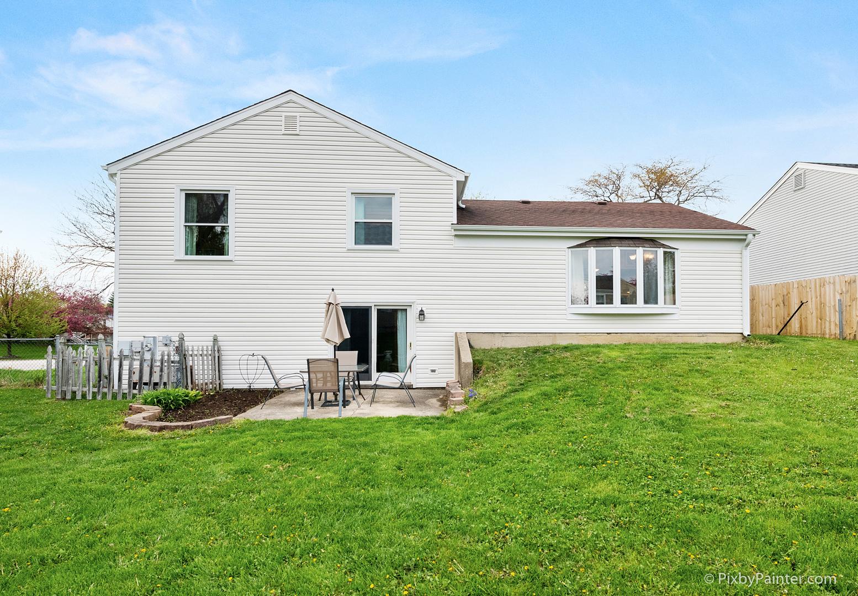 288 Porter, BARTLETT, Illinois, 60103