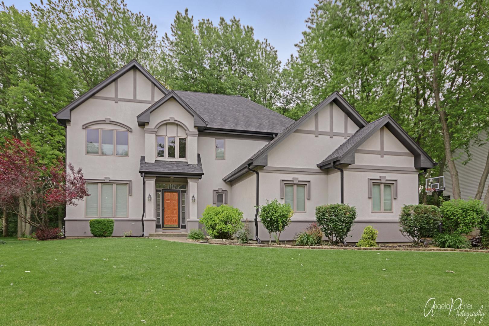 1727 Evergreen Court, Lindenhurst, Illinois 60046