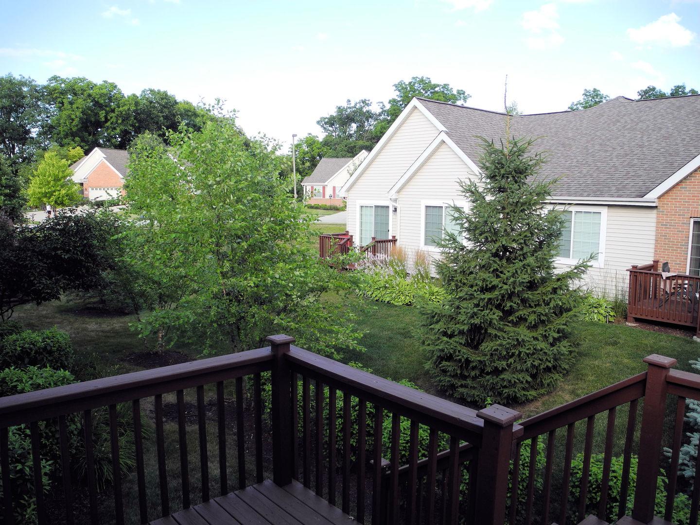 62 Tall Grass, STREAMWOOD, Illinois, 60107