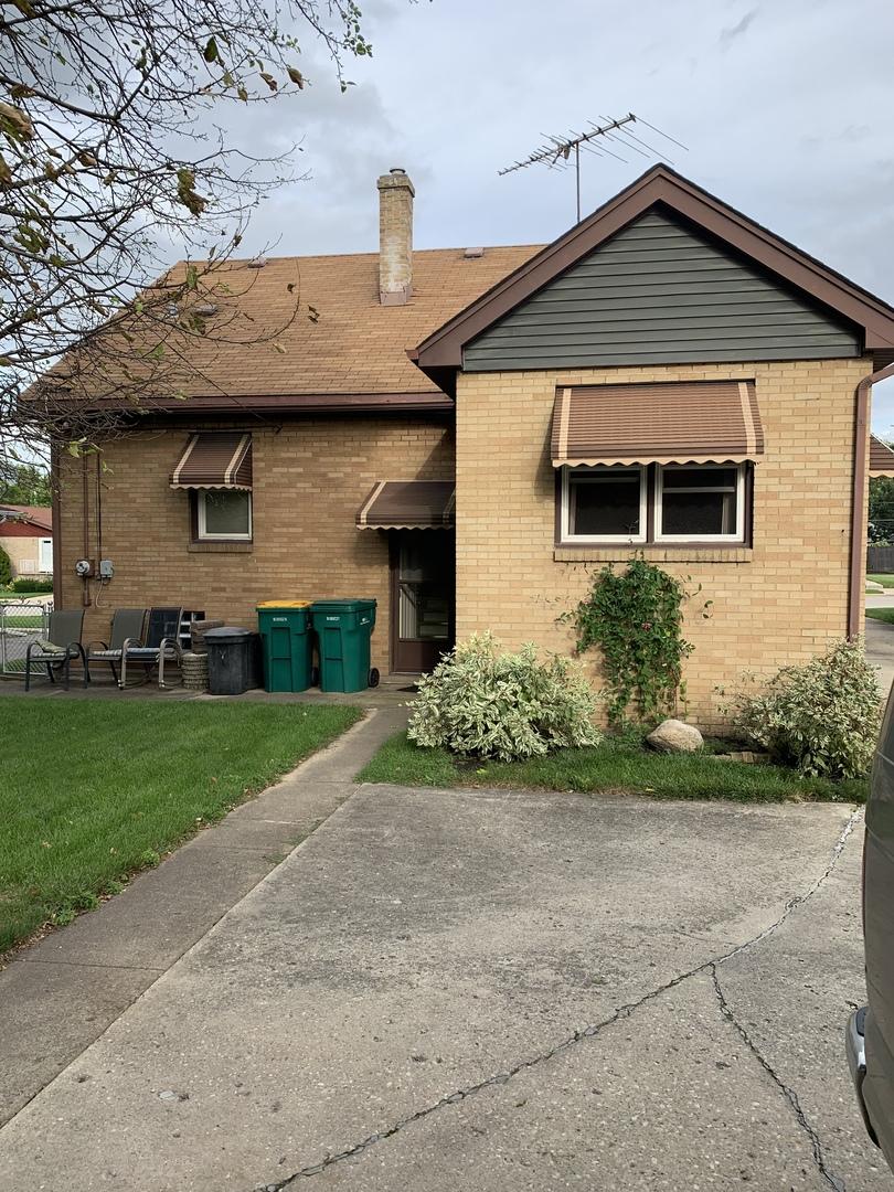 1115 Kelly, Joliet, Illinois, 60435