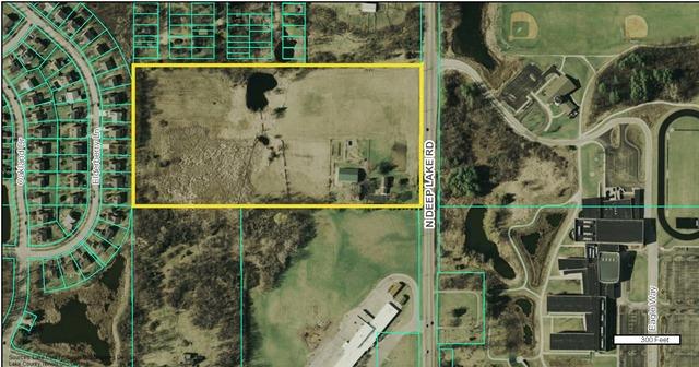 40116 N Deep Lake Road, Antioch, IL 60002