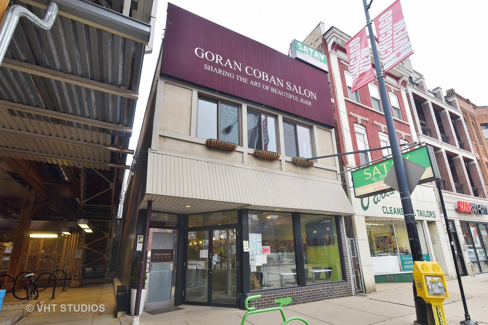 936 W Diversey Parkway, Chicago, IL 60614