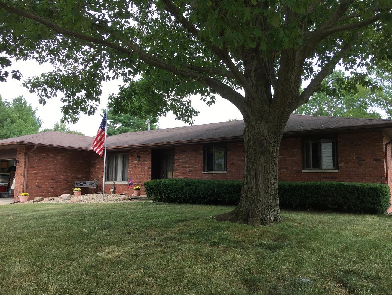 2404 Grange Drive, Urbana, IL 61801
