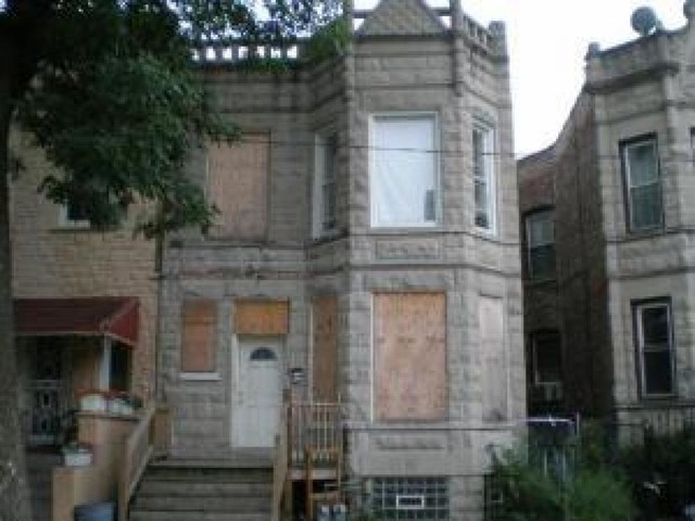 West LEXINGTON St., CHICAGO, IL 60624