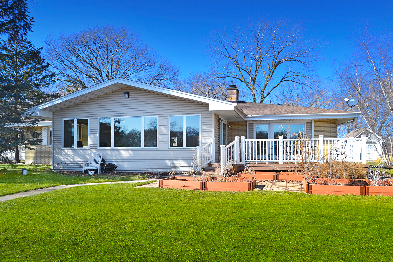 Property for sale at 2127 Fairview Avenue, Johnsburg,  IL 60051