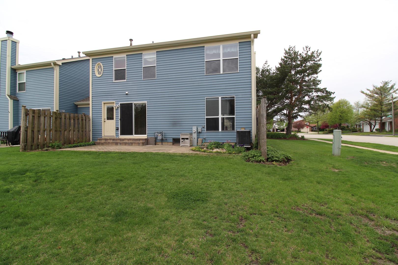 1740 West Portsmith, ARLINGTON HEIGHTS, Illinois, 60004