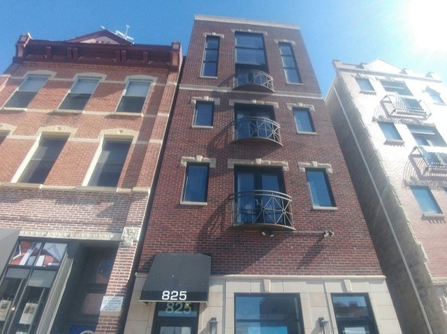 Property for sale at 825 North Milwaukee Avenue Unit: 4R, Chicago-West Town,  IL 60642