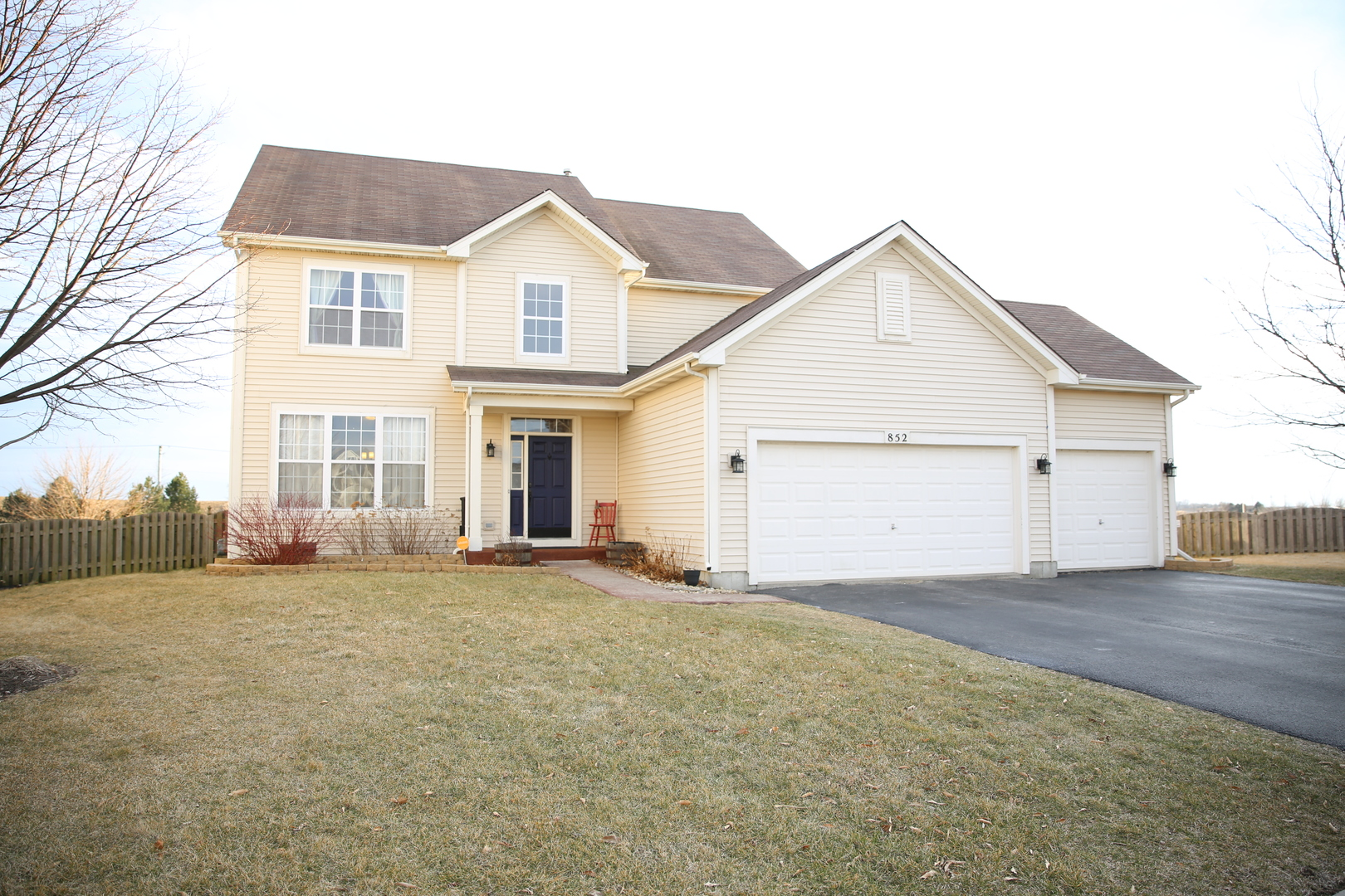 Homes for sale in the Lakewood Prairie subdivision | Joliet ...