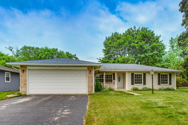 1100 Cheltenham, ELK GROVE VILLAGE, Illinois, 60007