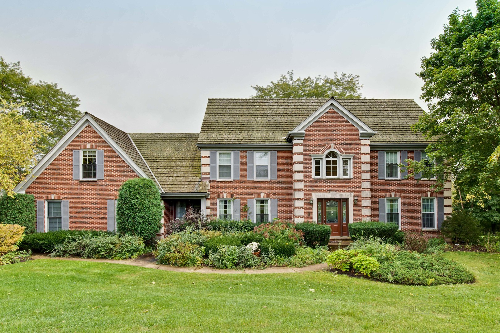 5266 Brentwood Circle, Long Grove, Illinois 60047