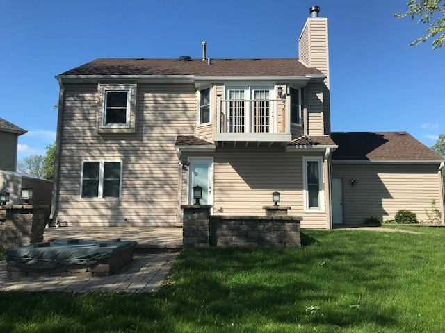 1480 Colorado, AURORA, Illinois, 60506