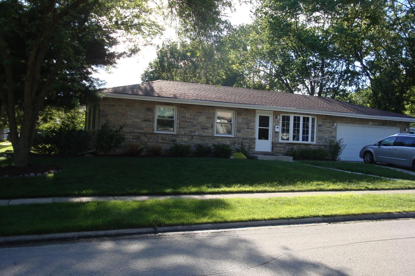 14 Linda, STREAMWOOD, Illinois, 60107