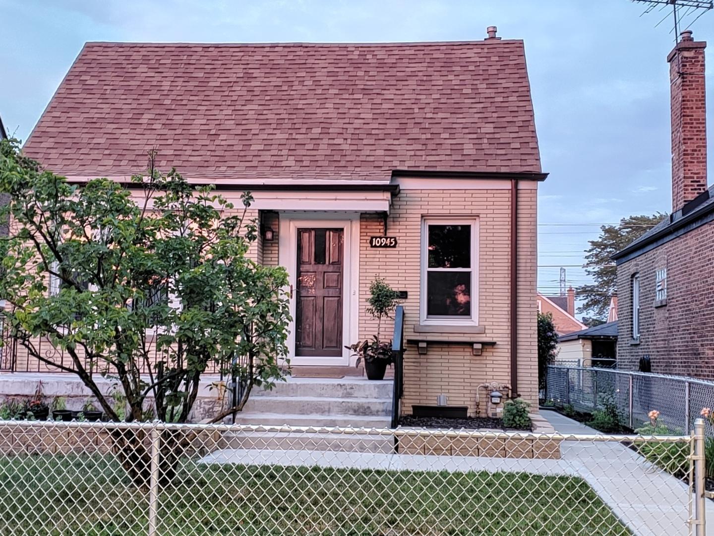 10945 S Avenue C Exterior Photo