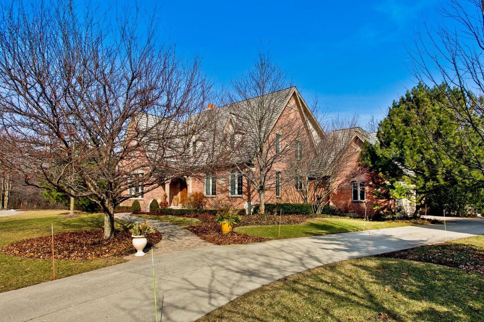 14572 North Somerset Circle, Libertyville, Illinois 60048