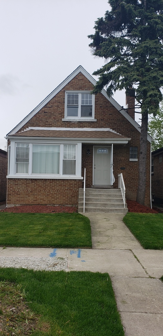 7420 S Campbell Exterior Photo