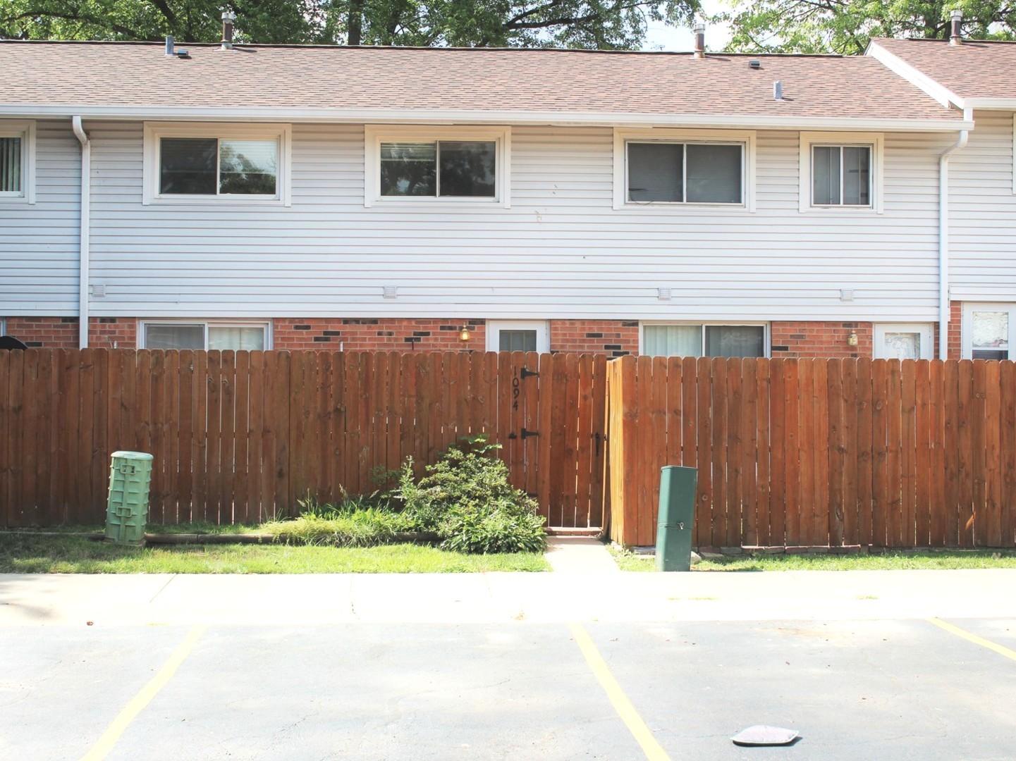 1094 Bristol, STREAMWOOD, Illinois, 60107
