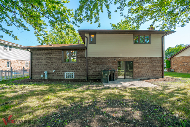 13012 Meadowview, Homer Glen, Illinois, 60491