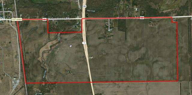 751 W Goodenow Road, Beecher, IL 60401