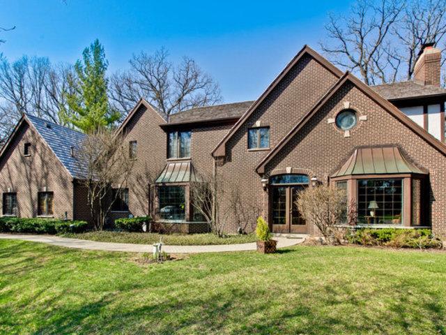 5455 High Point Court, Long Grove, Illinois 60047