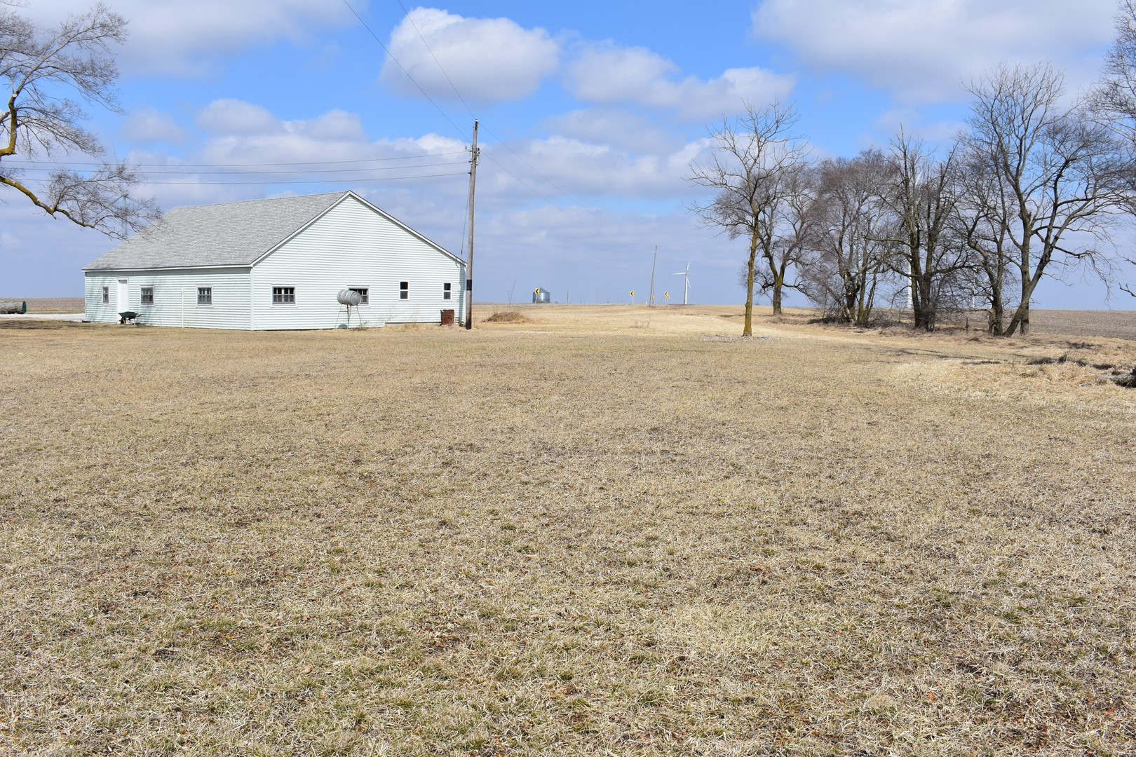 25111 State Route 49, ARMSTRONG, Illinois, 61812